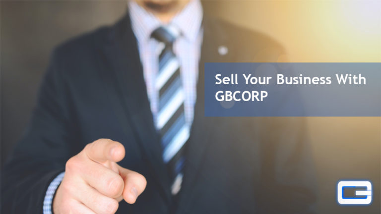 How do you sell your business with GBCORP?