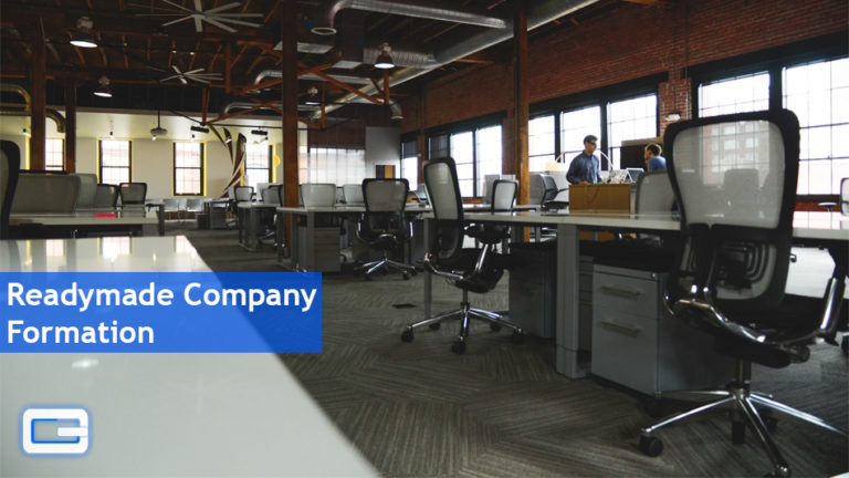 Ready Made Company Formation – Business Owning Made Easy