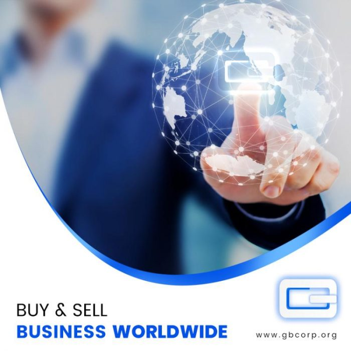 gbcorp buy sell worldwide