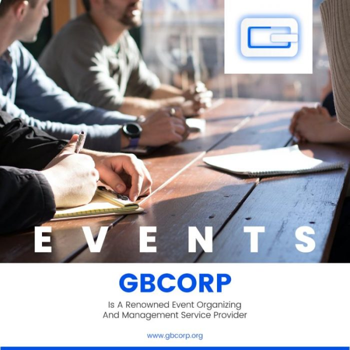 gbcorp events